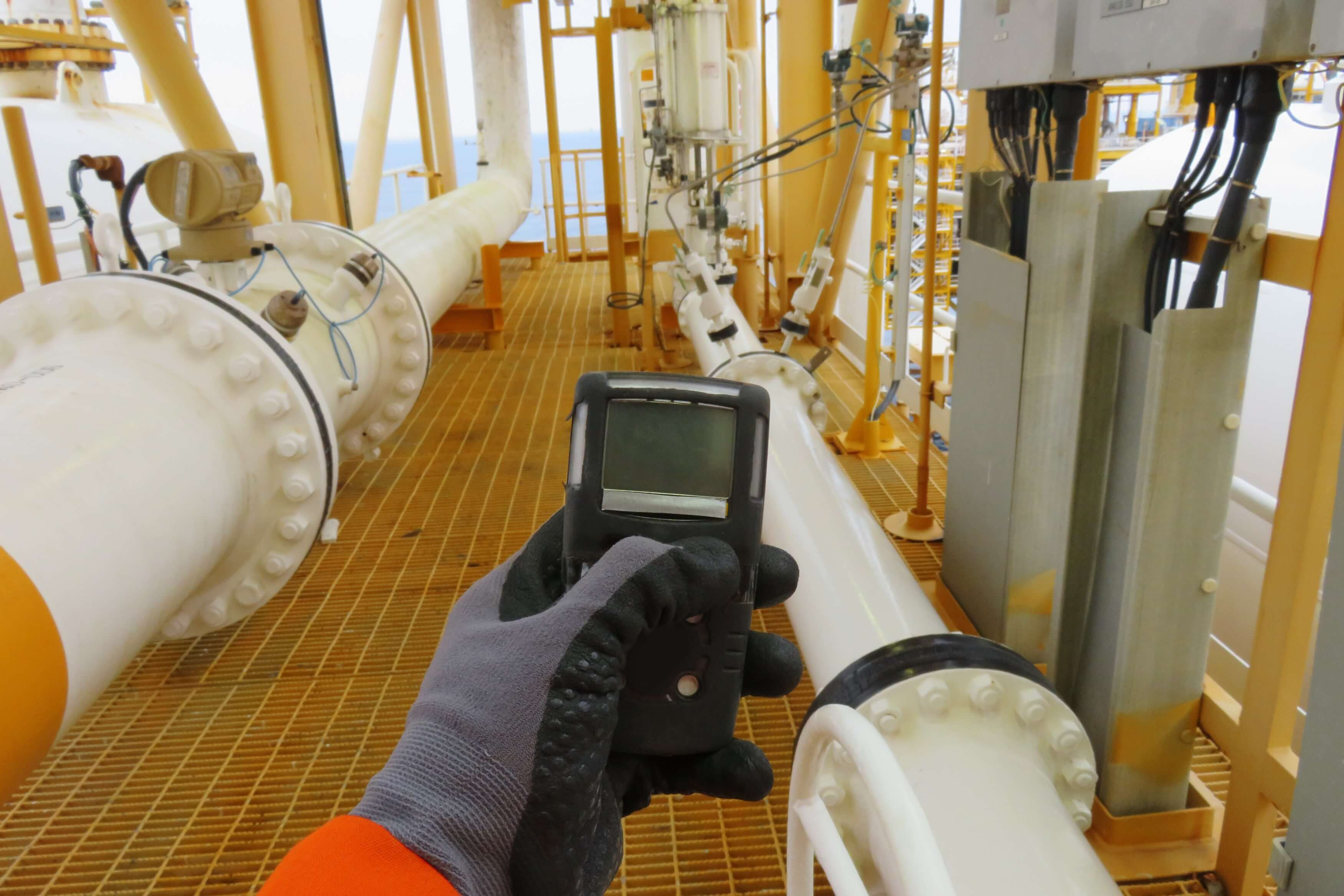 H2S Alive Training Course: What It Is and Why You Need Training