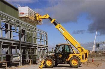 Telehandler Forklift Training Edmonton Mi Safety