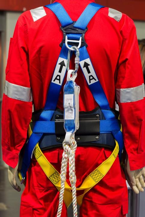 The Importance of Annual Safety Harness Inspections