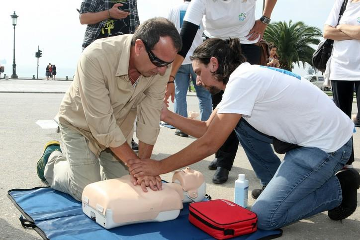 Emergency First Aid Training Courses: How to Get Through the First Few Moments of an Emergency