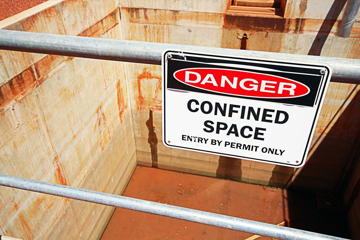 Prepare for the Worst with Onsite Confined Space and Fall Rescue Training