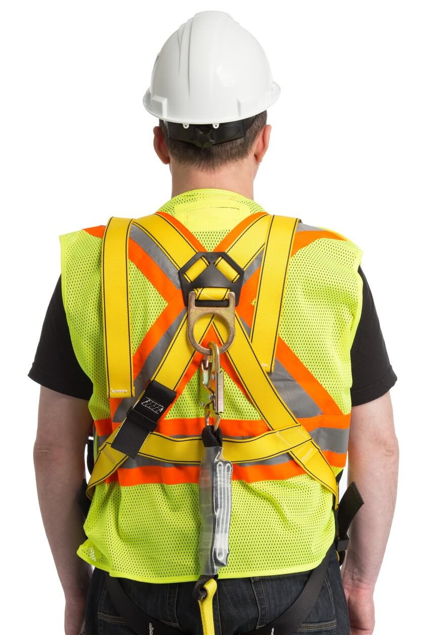 Common Questions You Should Ask Yourself When Performing Fall Protection Equipment Inspection