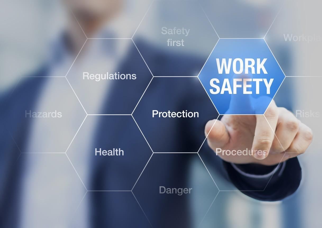 The Advantages of an Online Safety Training Company