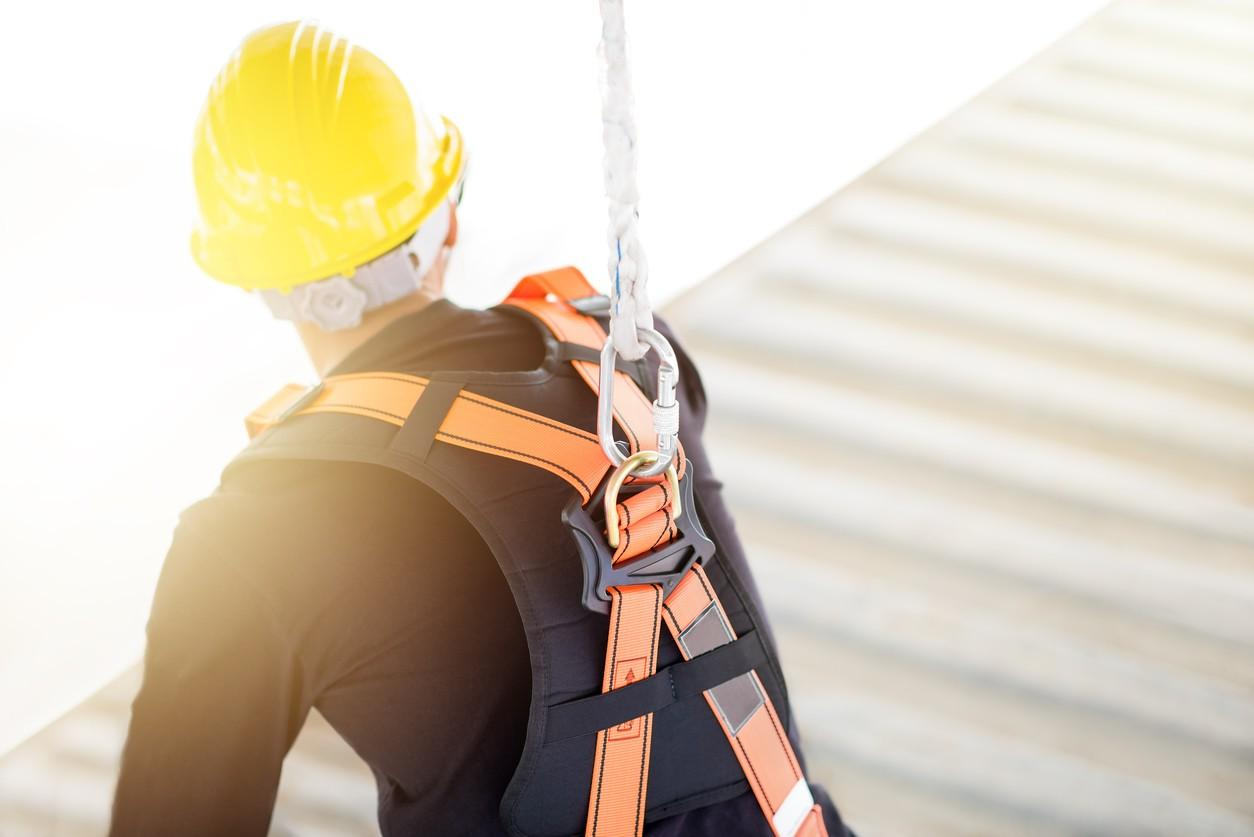 The Importance of Routine Fall Protection Equipment Inspections