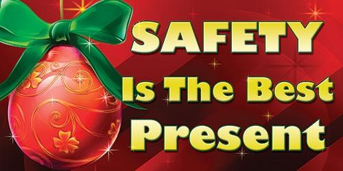 Christmas Safety in Edmonton from MI Safety